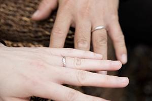 結婚するタイミングは?