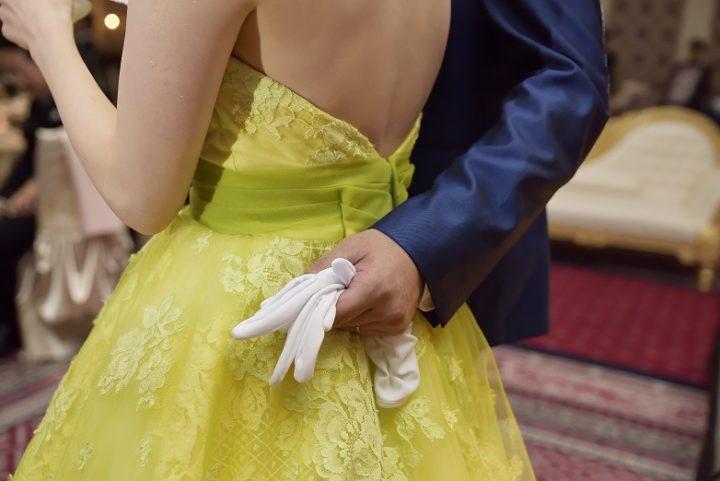 30代の会員様同士の結婚が決まりました!
