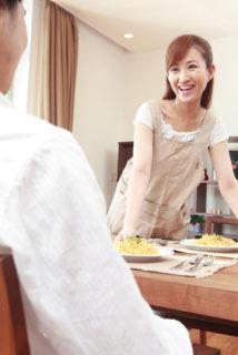 「一度失敗しているので・・・料理ができる女性が良い」 30代男性新規ご入会