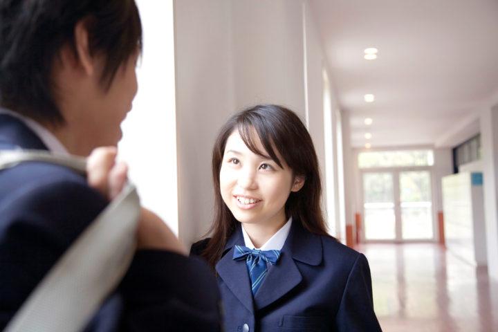 「えっ!お子様、高校生なんですか?」訳あり女性ご入会!