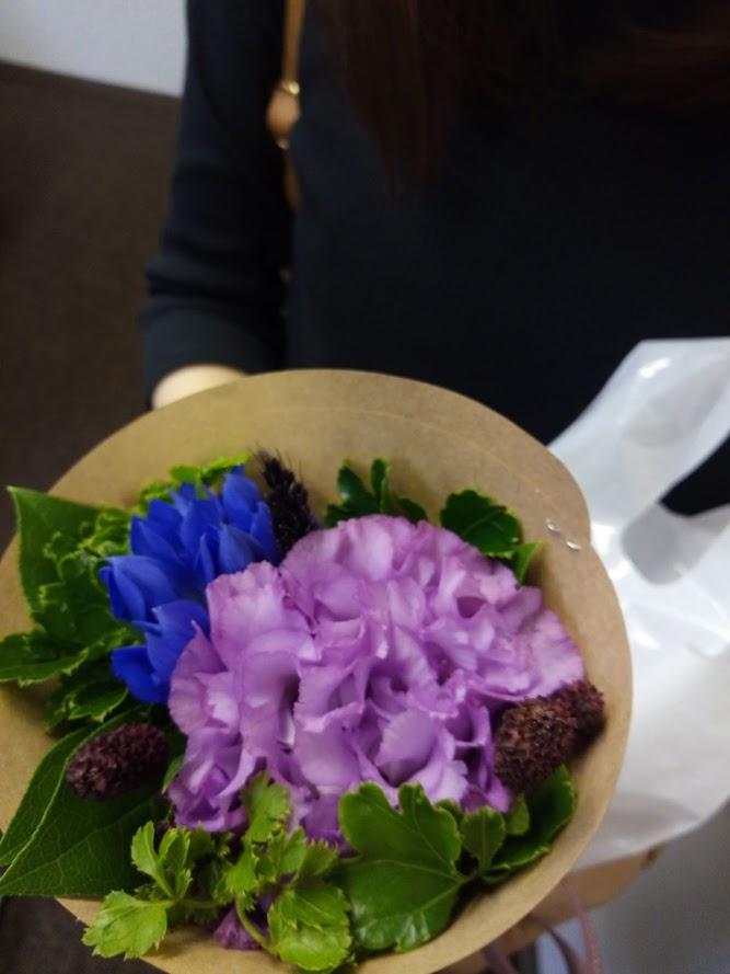 「福岡サロンリニューアルおめでとうございます!」女性会員様U様、ありがとうございました。
