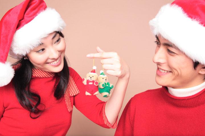 クリスマス、年末年始、本当に1人で良いんですか?